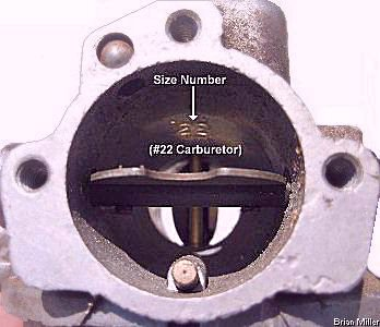 Information about Carburetors, Fuel Systems and Various