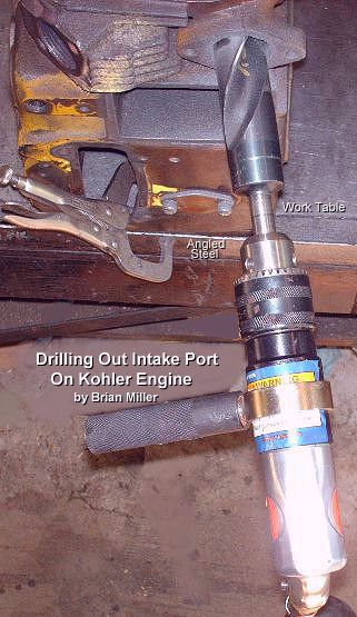 Information about Small Engine Valves, Springs, Lifters