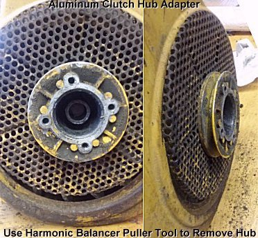 Important Information About Small Engine Flywheels