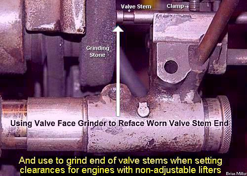 Information About Small Engine Valves Springs Lifters Camshafts. Always Set The Valve Clearance When An Engine Is Cold Because Metal Expands Hot And Shrinks On A Fresh Job. Wiring. Small Engine Valve Tap Pet Diagram At Eloancard.info