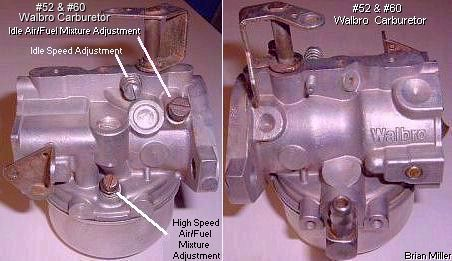 Information about Carburetors Various Fuels and Fuel Systems for – Kohler K181s Engine Wiring Diagrams